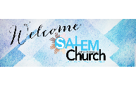 SALEM UNITED METHODIST